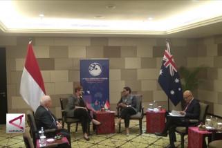 Menlu Australia sampaikan duka cita atas tragedi Nduga