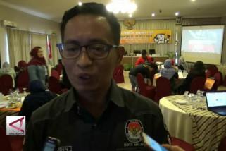 KPUD Malang targetkan tingkat partisipasi 75%