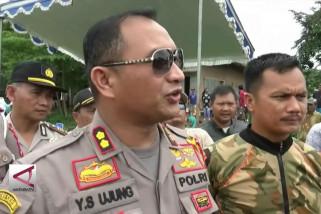 Polri & TNI AU ajak milenial tertib berlalu lintas