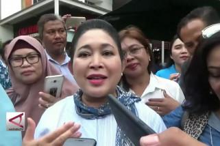 Titiek Soeharto kampanyekan Prabowo-Sandi di Bali