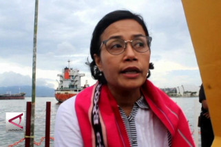 Menkeu: Maluku dapat Rp346 miliar dari SBSN