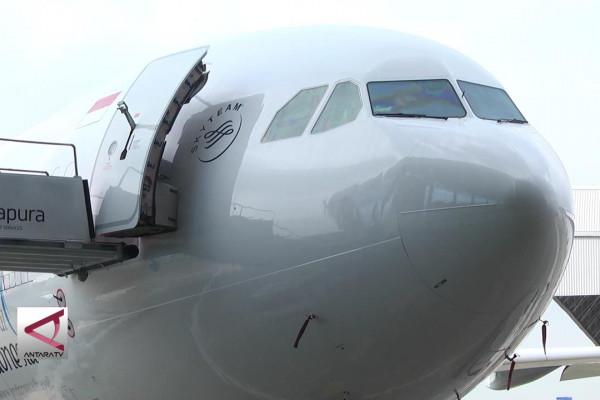 Kenapa Harga Tiket Pesawat Terbang Ke Palangka Raya Jadi Mahal Antara News