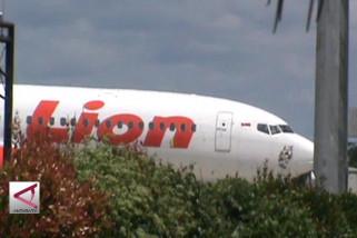 Bandara Supadio beroperasi setelah Lion Air dievakuasi