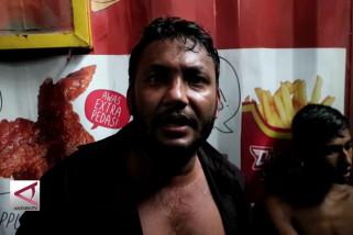 Ratusan imigran asal Bangladesh disekap di Medan