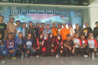 Antara TV - Babel Kirim Relawan bantu Korban Tsunami Lampung