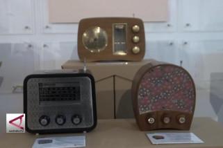 Kisah perjuangan radio peninggalan Jenderal Sudirman & Bung Karno