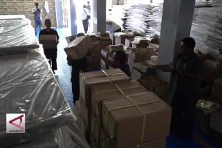 Banda Aceh kekurangan 4.293 surat suara