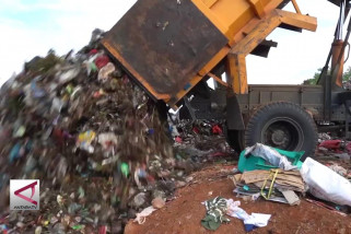 Gara-gara sampah Banda Aceh gagal raih adipura
