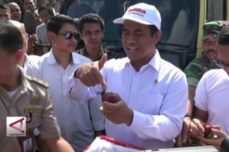 Manggis Sukabumi diekspor langsung ke China tanpa transit