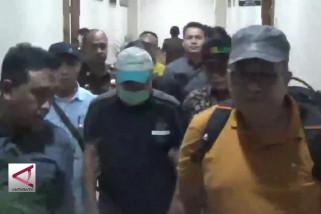 Buron koruptor ditangkap di Bali