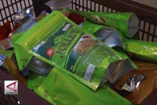 Camilan kacang hijau asal Deli Serdang