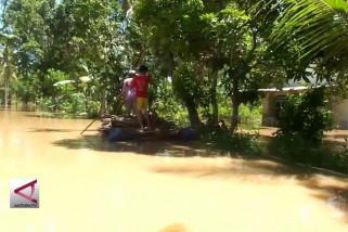 8 Desa di Jember Diterjang Banjir