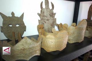 Mengenal Pusaka Kuno dari Bahan Meteorit