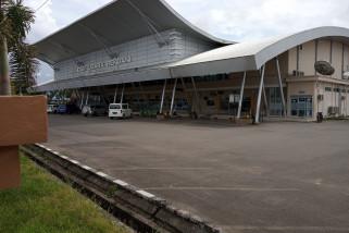 Bandar Udara Rendani Manokwari
