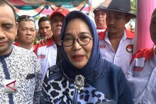 Rakyat Babel rapat akbar pembentukan Kabupaten Bangka Utara