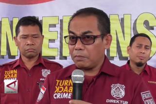 Polisi tangkap bos travel umroh penipu di Medan