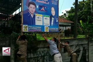 35 kecamatan di Pandeglang serentak turunkan APK