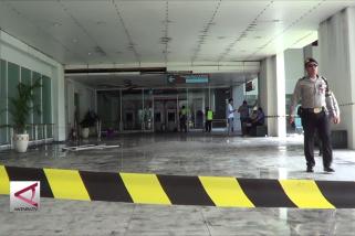Bandara Ngurah Rai belum beroperasi secara maksimal