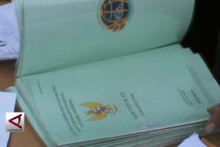 Menteri ATR: biaya sertifikat maksimal Rp250.000