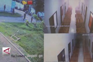 Tim Cyber Polda Jabar gencarkan patroli tangkal hoaks
