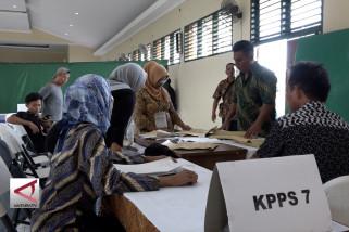 Prabowo - Sandi menang telak di Komplek Veteran Bekasi