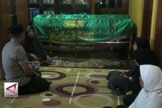 Kelelahan, anggota KPPS Magetan meninggal dunia