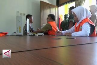 KPU gandeng Dinkes cek kesehatan penyelenggara pemilu