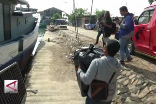 KPU Kabupaten Serang distribusikan logistik pemilu ke pulau terpencil