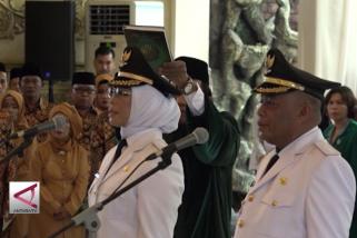 Pesan Gubernur Kalbar untuk bupati Mempawah yang baru