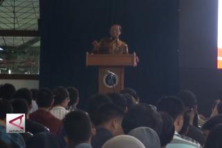 Mahfud MD usulkan revisi UU Pemilu di tahun pertama pemerintah baru