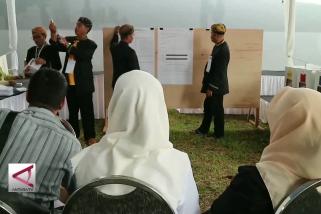 Pemkot Bandung siapkan tim kesehatan di lokasi rekapitulasi suara