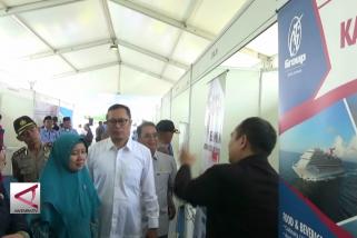 Ada 4500 lowongan pekerjaan di lapangan Merdeka Sukabumi