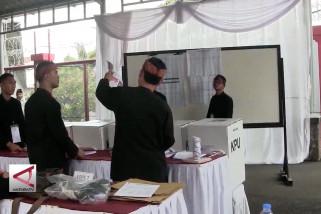 KPU Jabar siapkan santunan bagi keluarga petugas KPPS yang meninggal