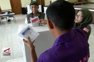 Pasien RSJ Lawang Malang antusias ikuti Pemilu