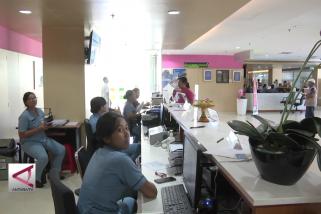 Bali Mandara, RSUD berstandar internasional
