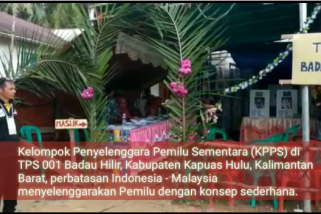 Video - Info Pemilu