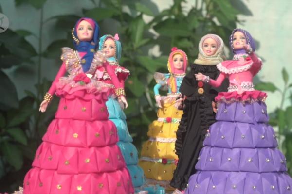 Barbie Luncurkan 17 Boneka Tokoh Perempuan Menginspirasi Antara News