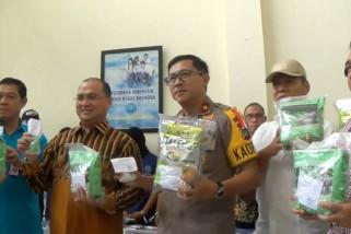 Bangka Belitung, pasar empuk peredaran narkoba