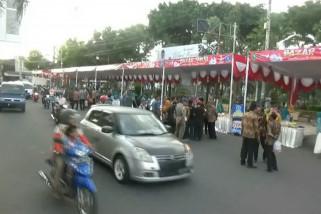 Pemkot Madiun gelar bazar takjil Ramadan 2019