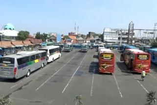 Terminal Cicaheum Bandung siapkan 238 armada bus untuk layani pemudik
