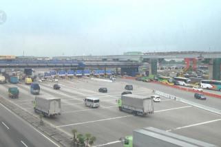 Jasa Marga pindahkan gerbang tol Cikarang utama pada 20 Mei