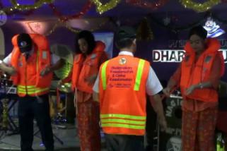 Basarnas Banten ingatkan operator kapal sediakan pelampung