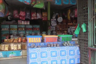 Pemudik diharapkan singgah ke Pusat Kuliner Dodol Bengkel