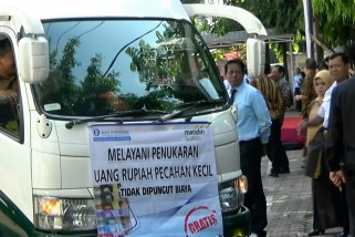 Hadapi Idul Fitri, BI Malang siapkan Rp4,1 triliun