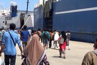 KSOP Banjarmasin gratiskan tiga kapal  negara angkut arus mudik