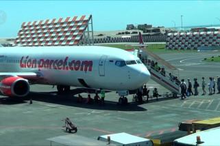 Tiket pesawat mahal, penumpang di bandara Ngurah Rai turun 18 persen