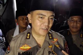 Densus 88 masih cari terduga teroris lain di Madiun