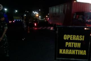 Operasi cegah peredaran daging celeng ilegal