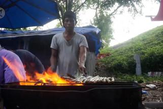 Pakat makanan rotan muda khas Mandailing asal Tapanuli Selatan