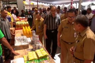 Pasar Sembako murah jelang Waisak di Kota Ambon